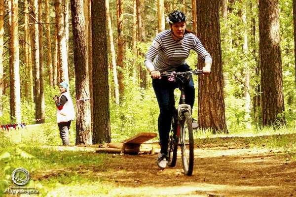 Советы велосипедистам: лучшие способы подкрепиться в течение дня