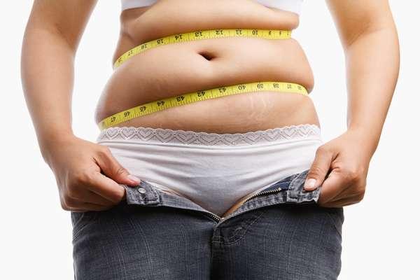 10 способов избавиться от жира на животе