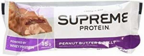 Supreme Protein: Carb Conscious