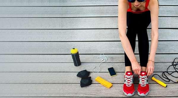 Программа тренировок на скакалке для похудения и от целлюлита