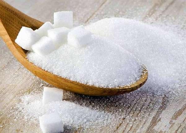 Фото: отказ от сахара