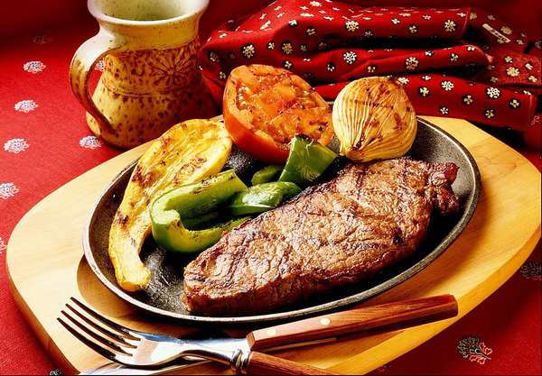 Скандинавская диета Фото блюда