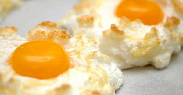 Яйца Орсини фото