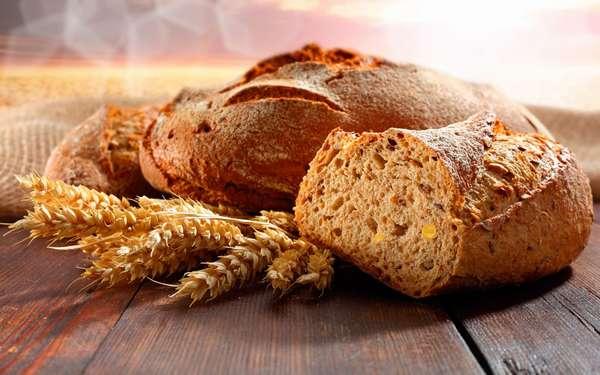 Хлебная диета для похудения Фото хлеба