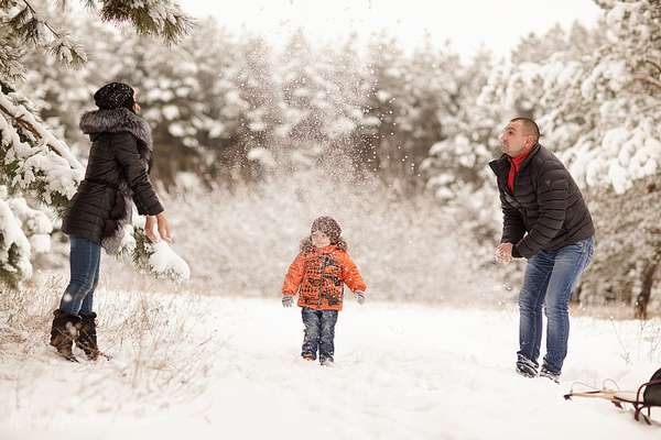 Как похудеть или сохранить стройность в новогодние и рождественские каникулы