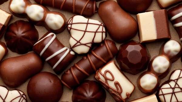 Ученые: шоколад снижает риск инсультов у женщин