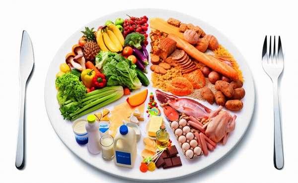 Лечебная диета №5 список продуктов