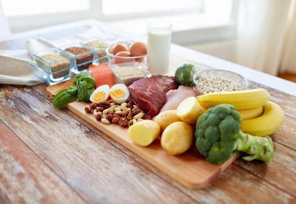 Крестьянская диета: эффективная подготовка к летнему сезону