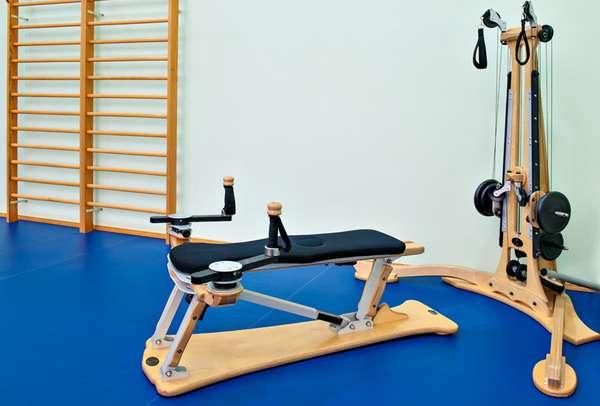 Система упражнений «Гиротоник»