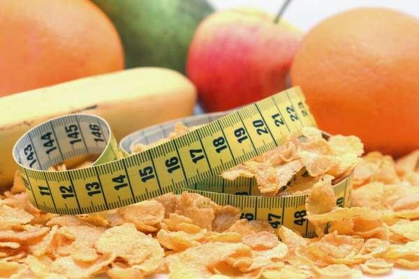 Безглютеновая диета для похудения