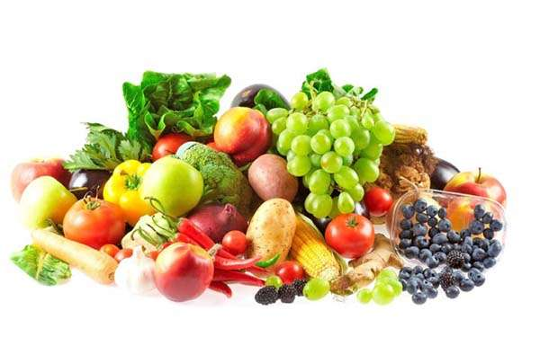 Продукты богатые клетчаткой улучшают метаболизм