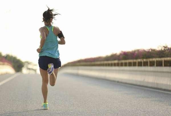 Питание для бегунов: легкая энергия