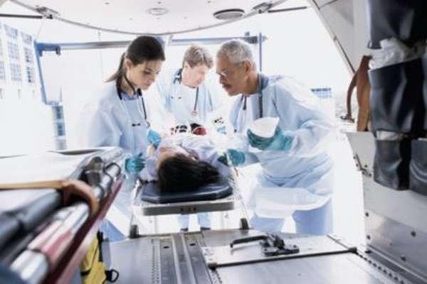 Как правильно транспортировать больного с повреждением позвоночника