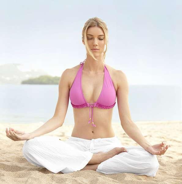 Мантра здоровья – очень мощная энергетическая зарядка организма.