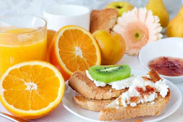 Диета на апельсинах Основные моменты Фото