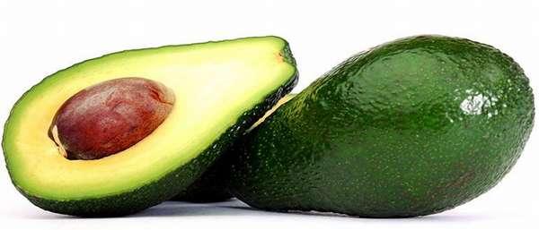 Авокадо диета для сжигания жира