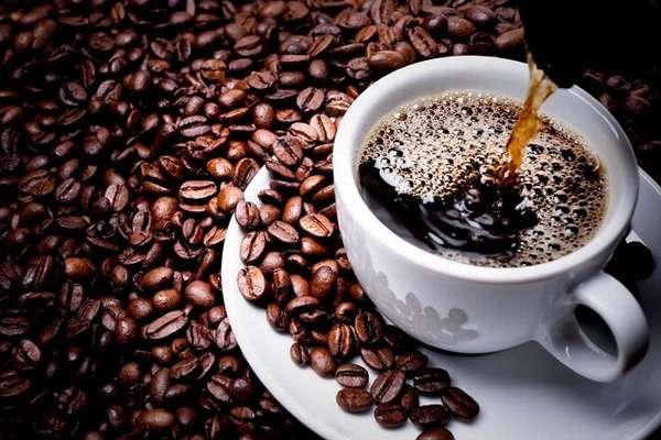 Сколько надо пить кофе для похудения в день