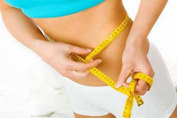 Спирулина при похудении