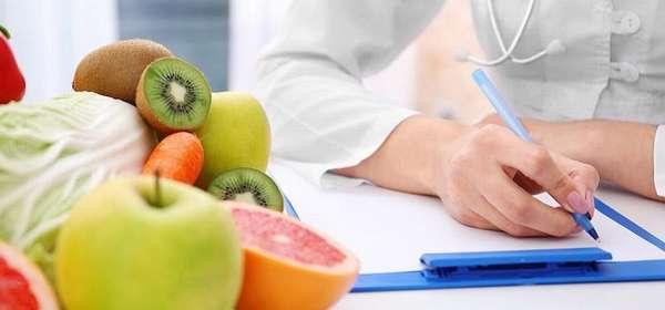Принципы составления диеты 2