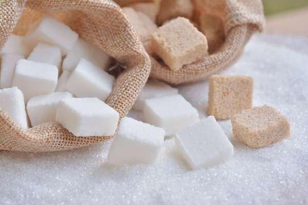Сколько кубиков сахара можно есть в день