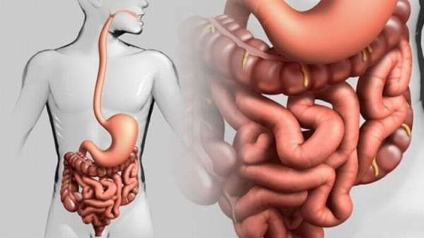 Симптомы пневматоза кишечника