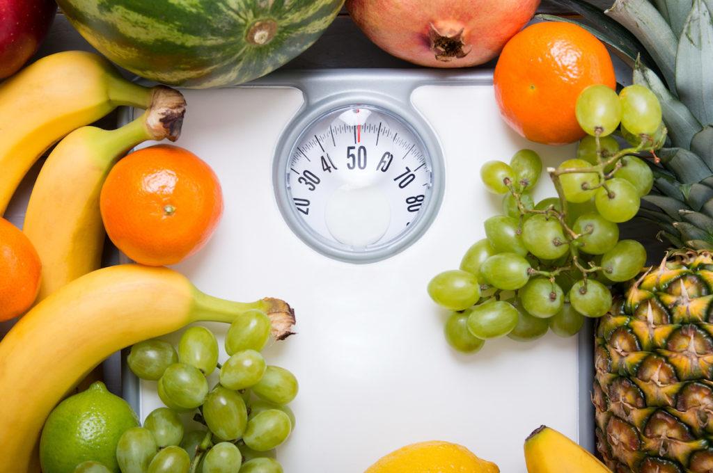 Сколько можно есть фруктов при похудении
