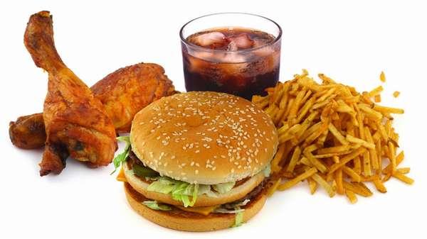 Для чего нужна диета в лечении гастрита