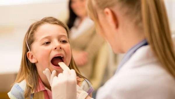 Рекомендации после удаления аденоидов у детей