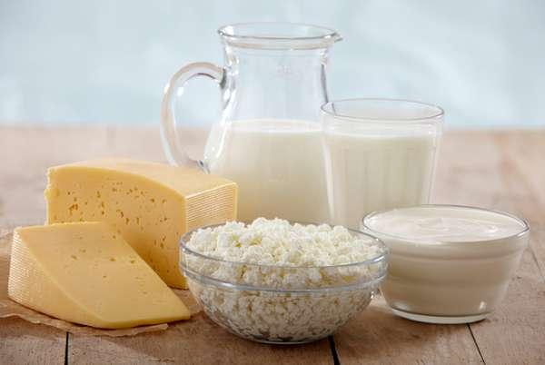Особенности питания при переломах