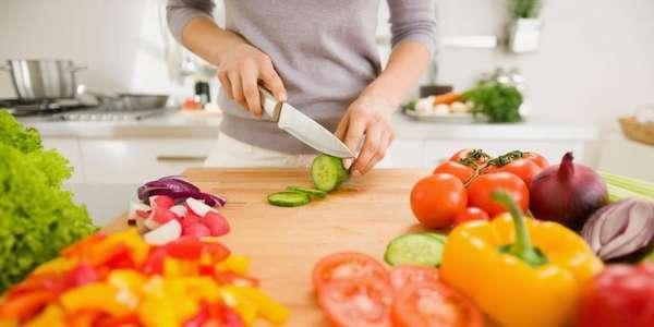 Как постепенно перейти на щелочную диету