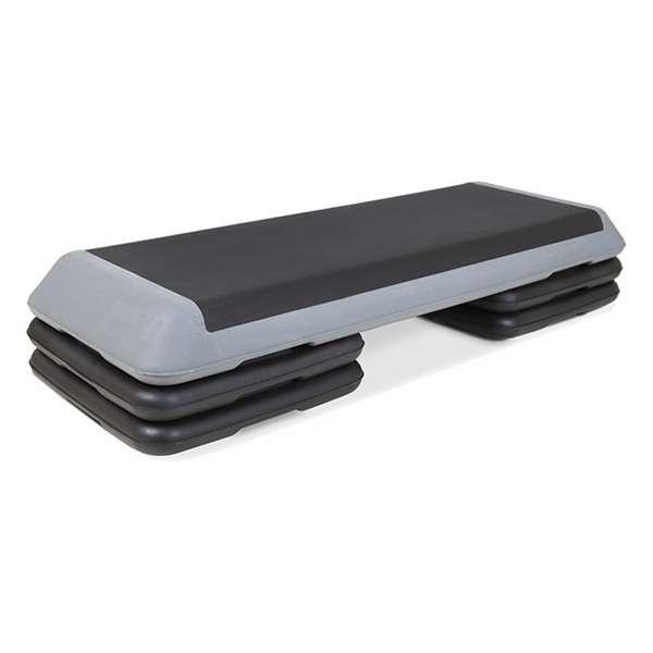 Степ-платформа - главный инструмент степ-аэробики