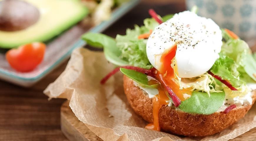 Бутерброд Фото