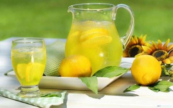 Польза и предосторожности лимона с огурцом для похудения