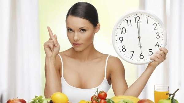 Диета без диет: похудение без ограничений
