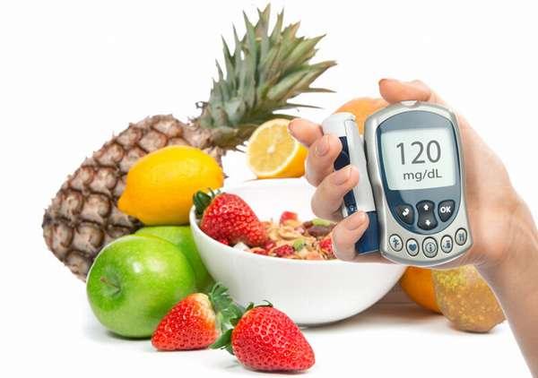 Вредные фрукты при диете