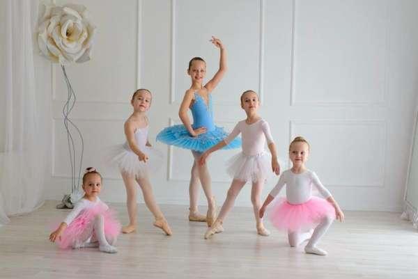 Спецодежда для балерины: какая одежда нужна для балета