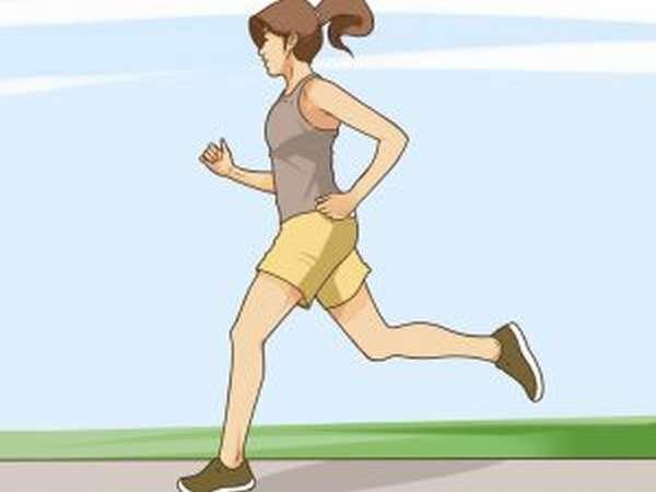 Помогает ли бег по утрам для похудения