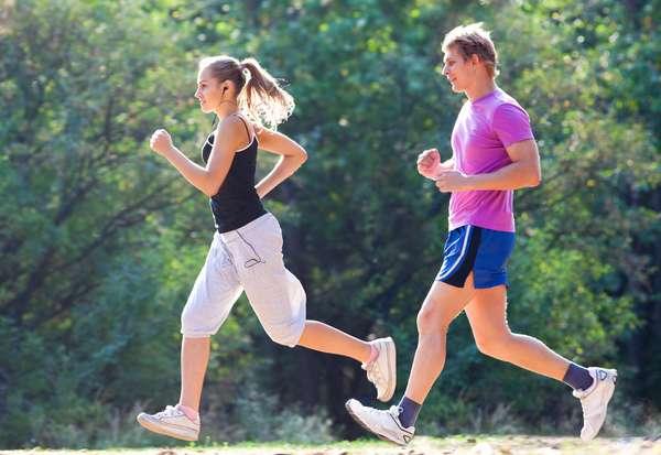 Двигайтесь, и будете здоровы!