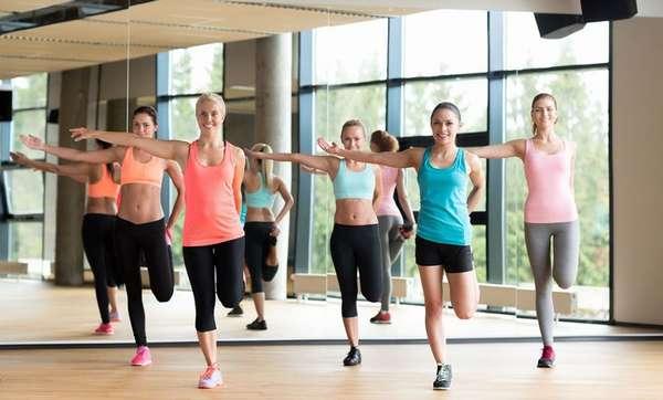 Какой фитнес идеально подходит именно для вас?