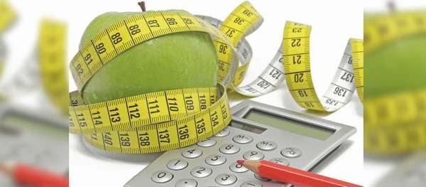 Расчет индекса массы тела Фото