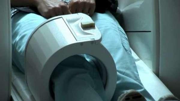 Лечение гематомы коленного сустава