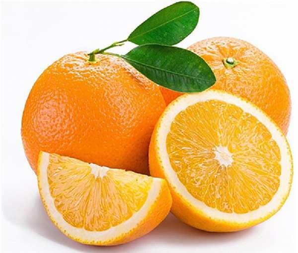 Апельсиновая диета для похудения Фото апельсина