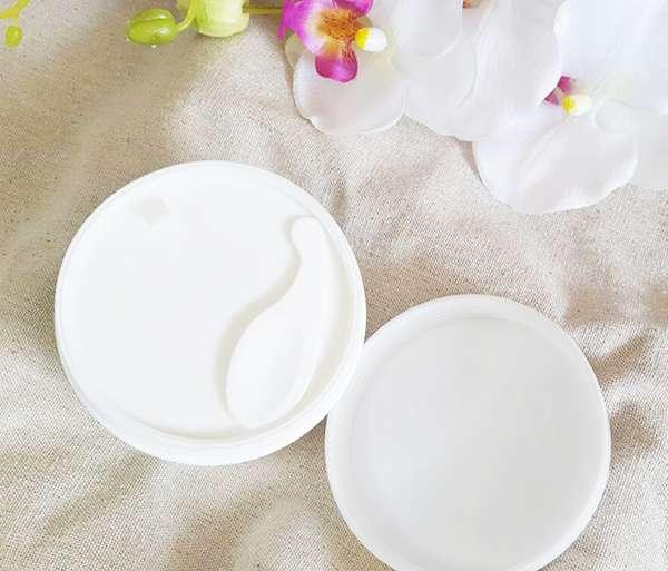 Соевое молоко в косметологии