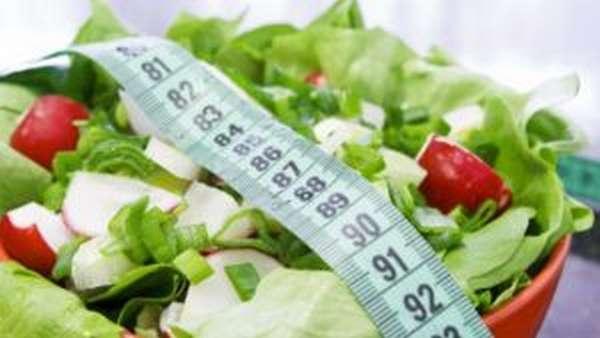 Полезные продукты: что можно кушать при диете для похудения