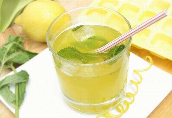 Коротко о пользе ингредиентов напитка