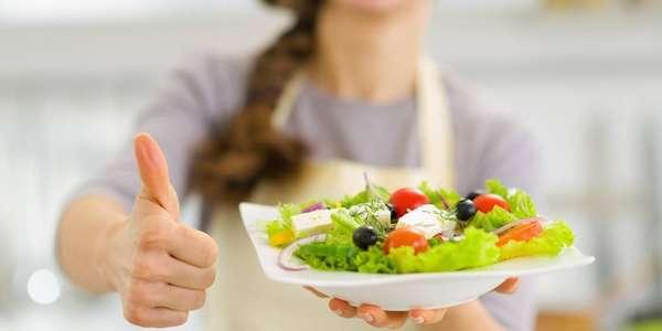 Овощная диета для похудения Фото