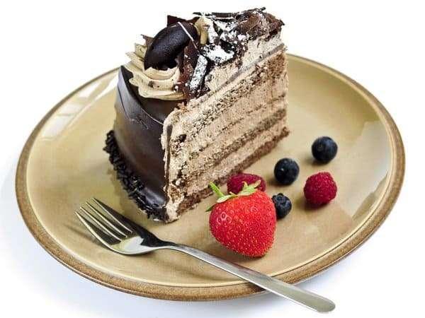 Секреты похудения Что можно Пирожное