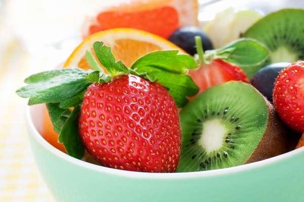 Разрешенные продукты на диете