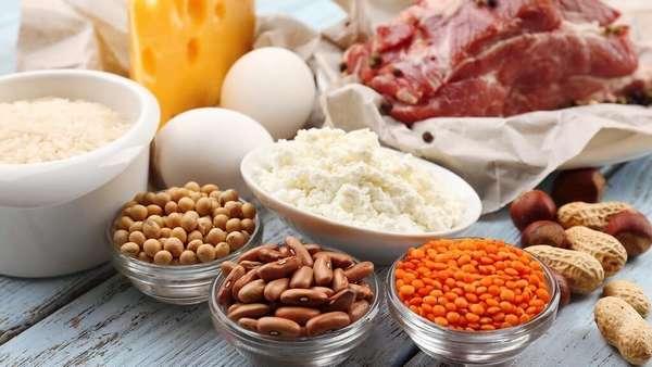 Продукты, содержащие аминокислоту триптофан Фото