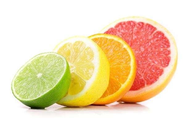Цитрусовые для ускорения метаболизма